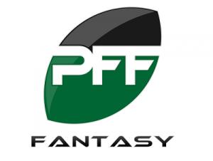 PFF Fantasy Logo