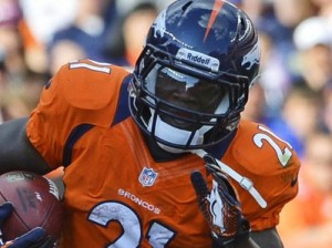 NFL: Oakland Raiders at Denver Broncos