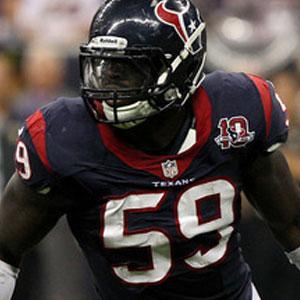 Whitney Mercilus Houston Texans LOLB NFL and PFF stats