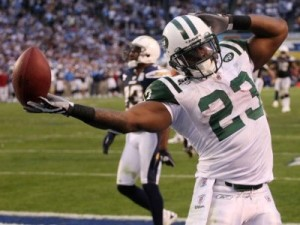 NFL Divisional Playoffs - New York Jets v San Diego Chargers
