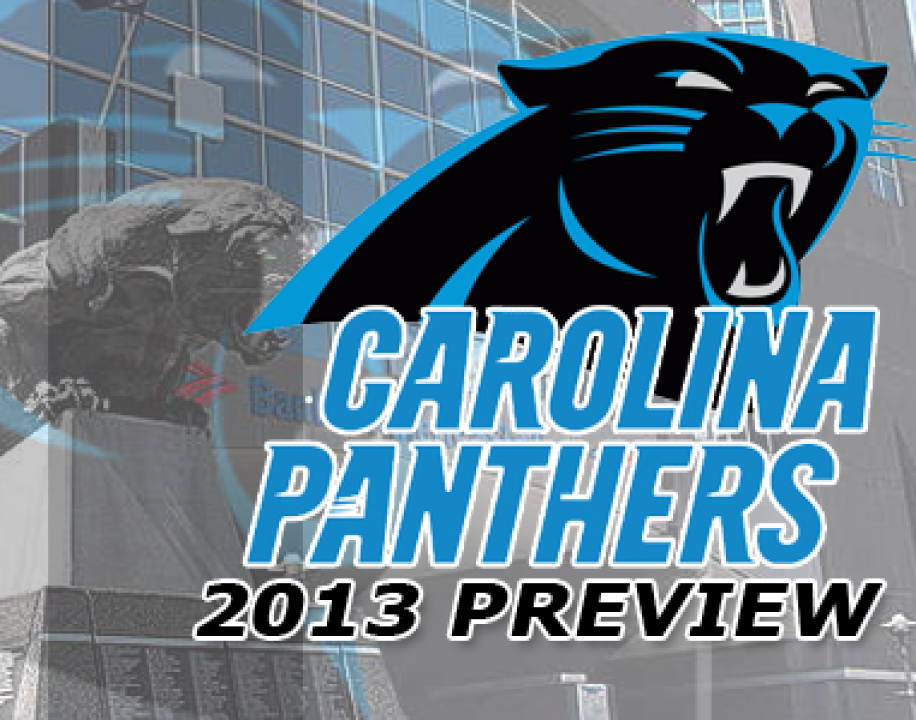 7d82c94c6 32 Teams in 32 Days: Carolina Panthers | PFF News & Analysis | Pro ...