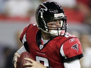NFL: AUG 16 Pre-Season Colts v Falcons