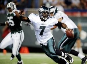 New York Jets vs. Philadelphia Eagles preseason game