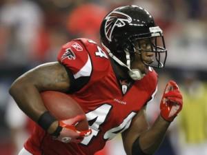 NFL: DEC 27 Bills at Falcons