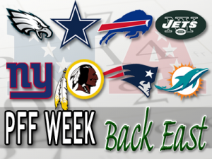 PFF-Week-Back-East