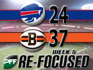 2013 REFO buf@cle wk5