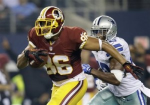Barry Church, Jordan Reed