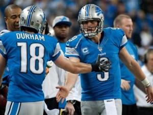 Durham and Stafford