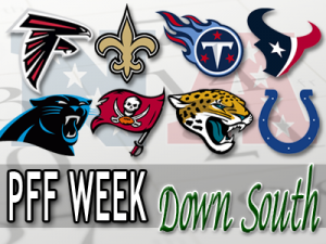 PFF-Week-Down-South