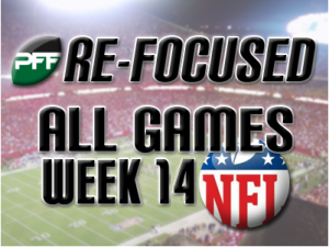 2013 REFO All Games WK14
