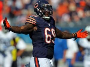 Henry-Melton-Chicago-Bears