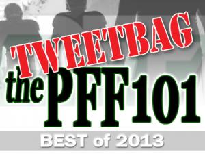 2013PFF101-mailbag