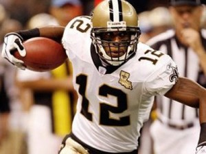 Marques Colston Fantasy Football