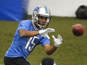 Golden Tate Post-Hype Sleeper