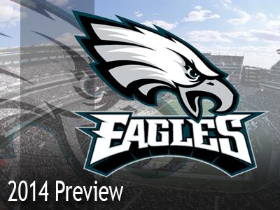 2014 Preview: Philadelphia Eagles | PFF