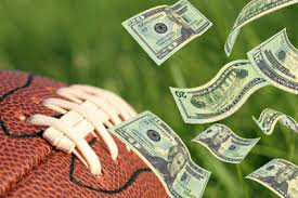 How many millionaires will be made via NFL DFS this fall?