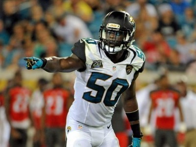 Jaguars LB Telvin Smith to step away from football, will be missed ...