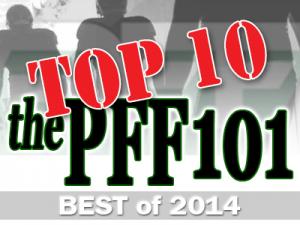 2013PFF101-top10