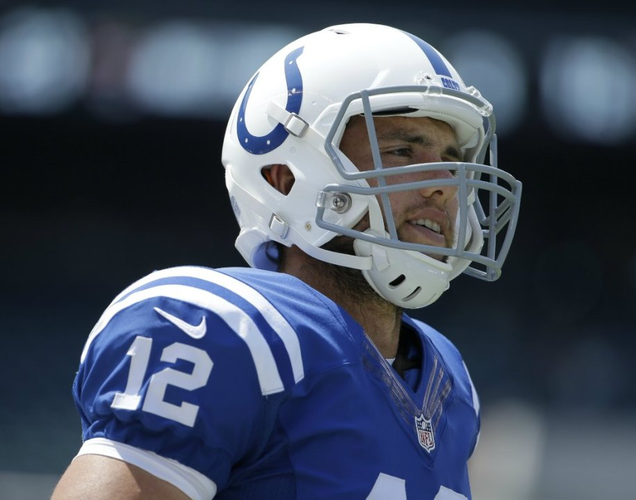 Time to trade for Andrew Luck | News and Analysis for NFL and ...