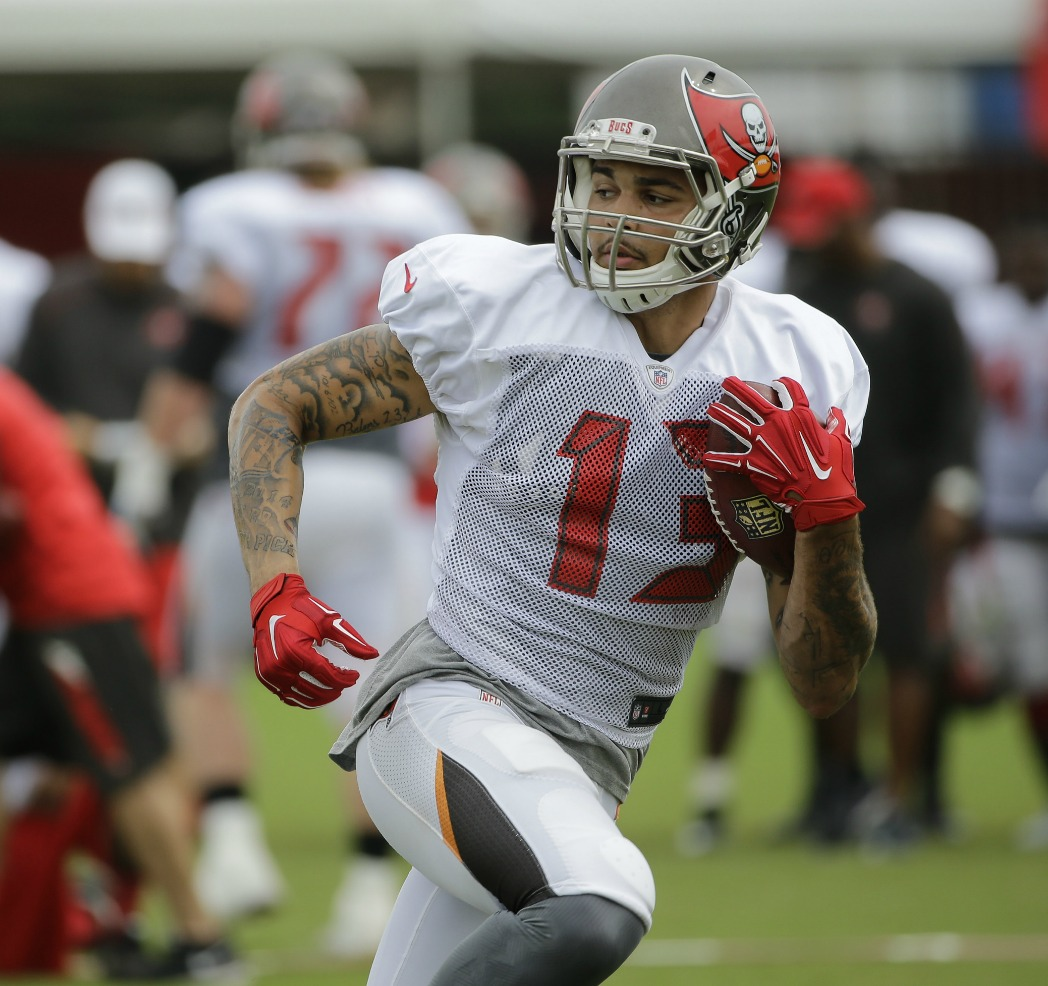 Fantasy Football Depth Chart For Tampa Bay Buccaneers