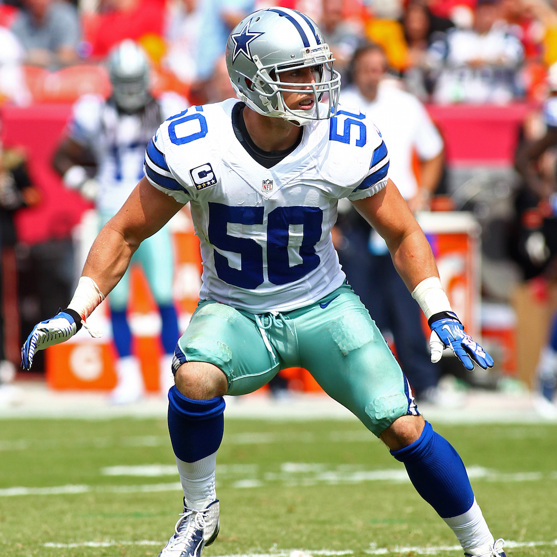 What Sean Lee Means To Dallas Defense Pff
