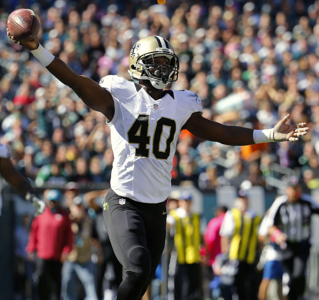 an analysis of saints at the The new orleans saints defeated the los angeles chargers on saturday night, 36-7 continuing the third full week of preseason action in the nfl.