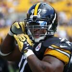Pittsburgh Steelers OLB James Harrison
