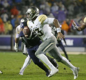 (AP Photo/Tony Gutierrez)