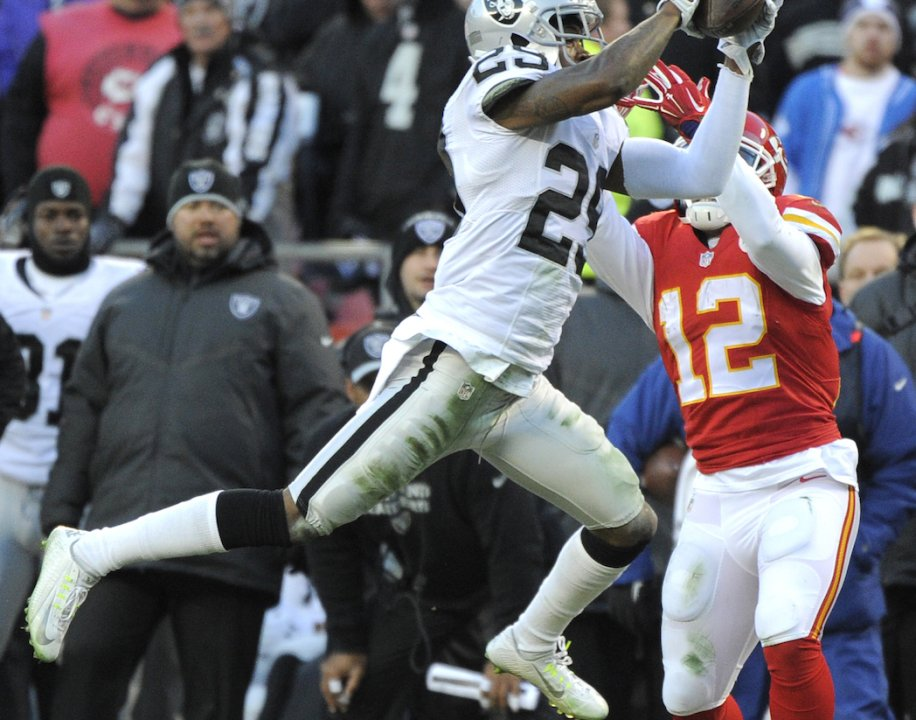 david amerson tops pff s award list for most improved player pff