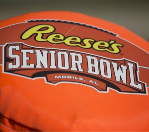 Reese's Senior Bowl