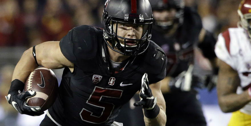 ChristianMcCaffreyStanfordUPDATED