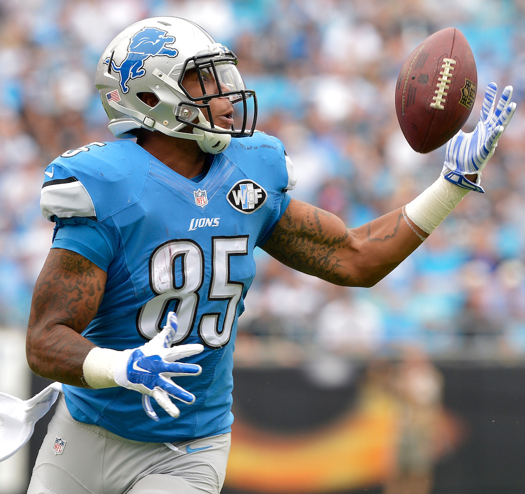 The biggest fantasy question for each NFC North team