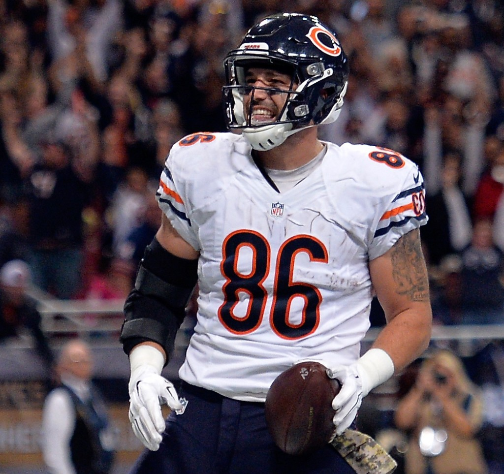 5 best nfl tight end contracts nathan jahnke pff for Lutz jahnke