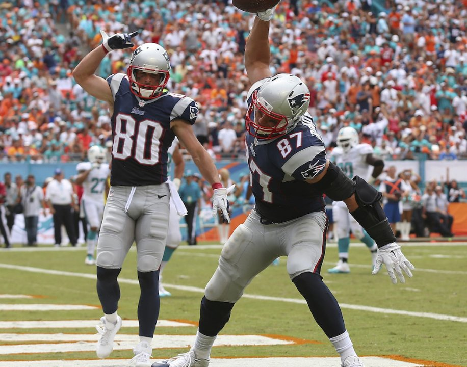 Ranking all 32 NFL receiving corps  a08d7ab5c