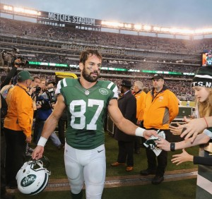 (Al Pereira/Getty Images for New York Jets)