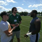 Brandon Graham, Eagles, Training Camp