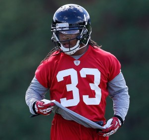 Devonta Freeman