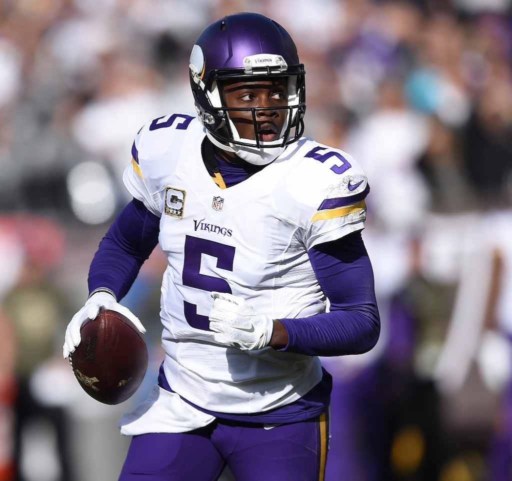 What Teddy Bridgewater injury means for Vikings | PFF
