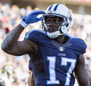 Dorial Green-Beckham trade