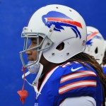Bills CB Ronald Darby
