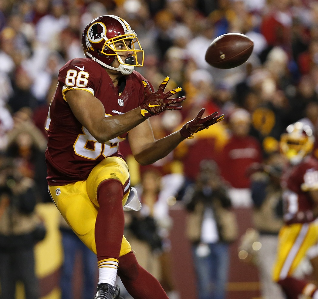 What to make of Jordan Reed being on PUP list