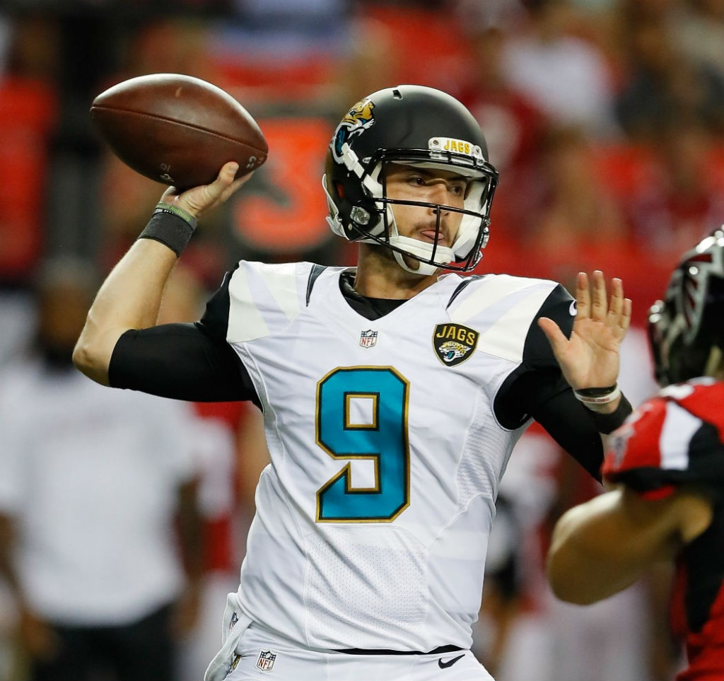 Nfl1000 Rookie Review From Week 9: Grades For Falcons Preseason Win Over Jaguars