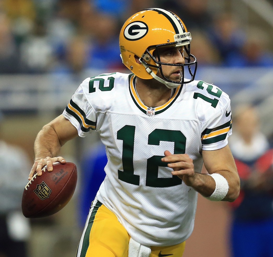 Top Qb In Fantasy Football 2016 All The Best Football In