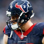 Texans DE J.J. Watt