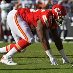 Chiefs DT Chris Jones
