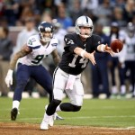 Raiders QB Matt McGloin