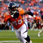 Broncos OLB Von Miller