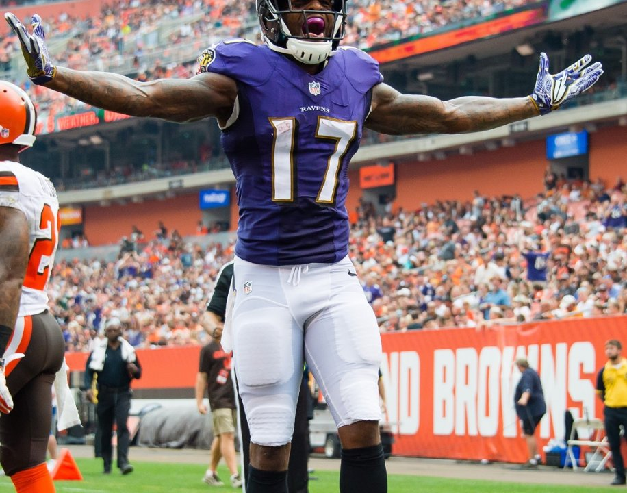 Mike Wallace — the closest thing to a fantasy football iron man ... eb16bcea4