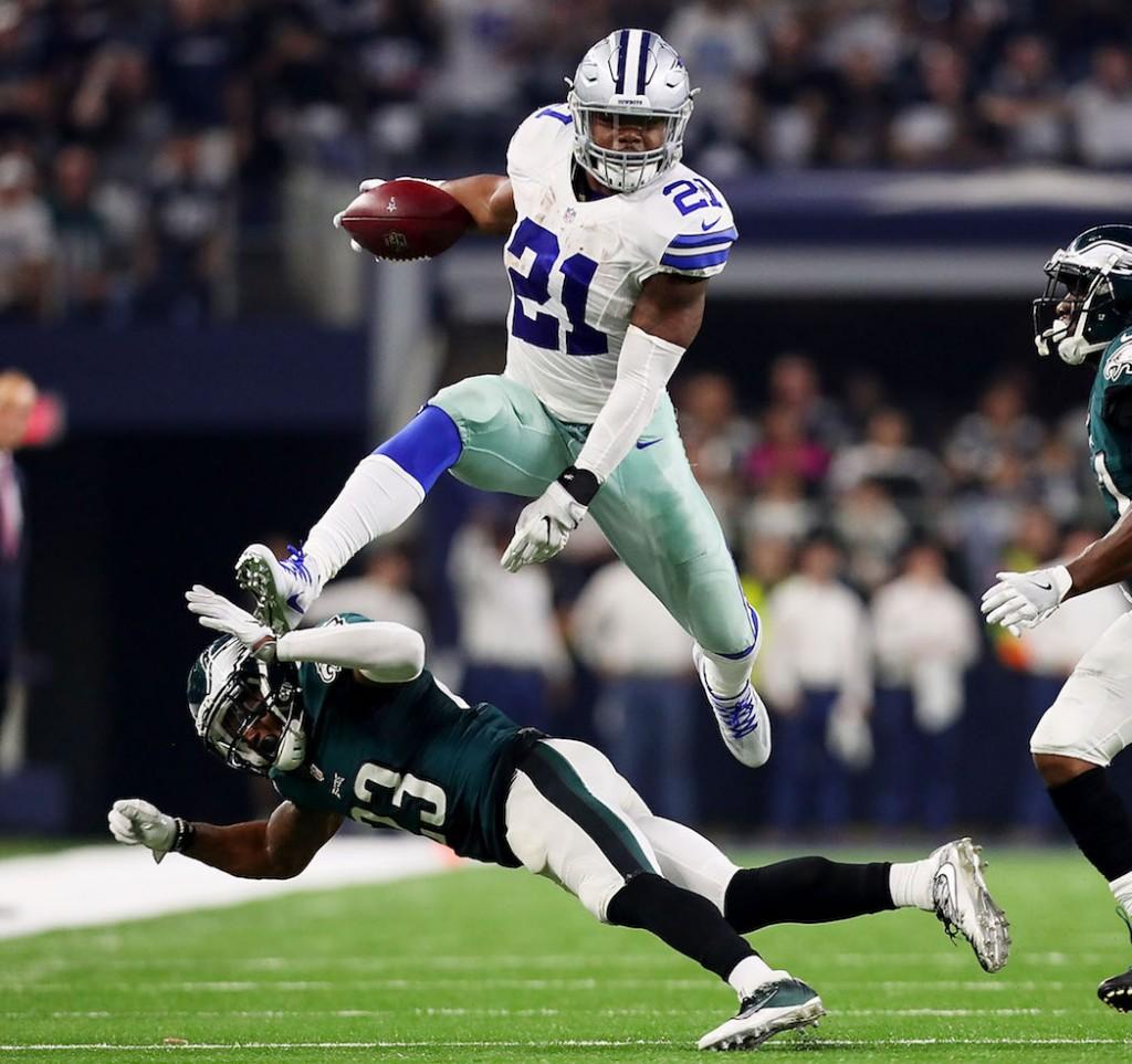 Dallas Cowboys  Pro Football Focus