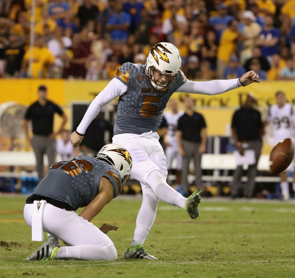 Denver Kickers: Ranking The Best College Kickers And Punters In The